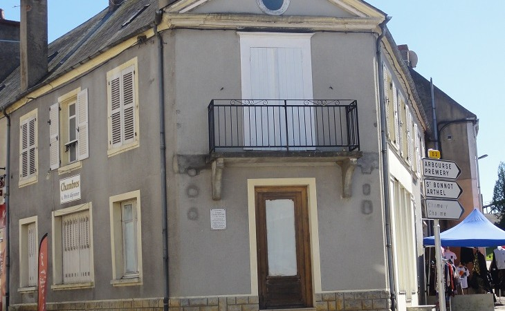Réf. 1227 Chateauneuf Val de Bargis