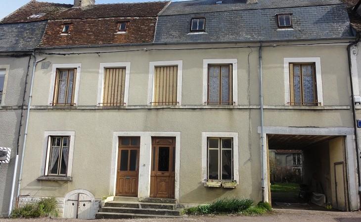 Réf. 1264 Chateauneuf Val de Bargis