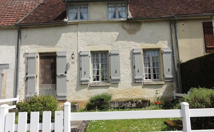 Ref. 1312 Cessy Les Bois