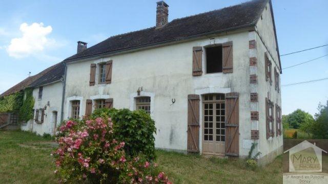Réf : 2506 Secteur Puisaye, Treigny, proche Guédelon