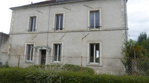 Réf 2518 Secteur Saint Sauveur: Maison bourgeoise
