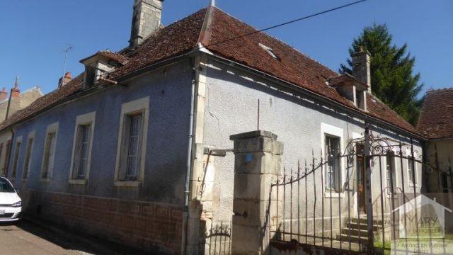 Réf: 2515 Exclusivité Maison de village