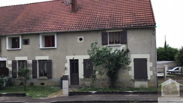 Réf. 1345 Cosne Cours sur Loire