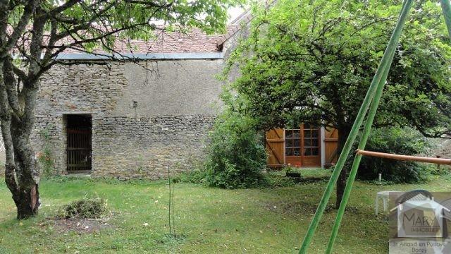 Réf. 1353 Chateauneuf Val de Bargis