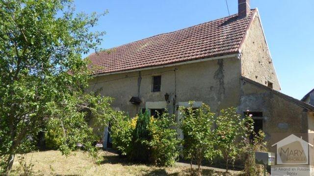 Réf 1959   4 km Saint Amand en Puisaye
