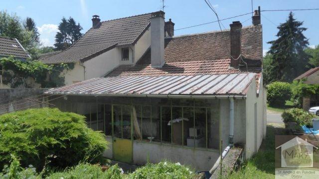 Réf: 2543 Maison de village
