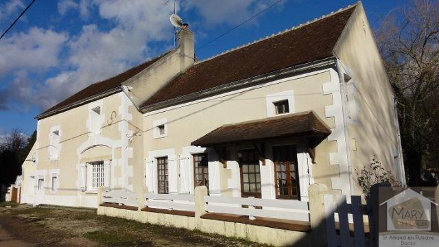Réf.1375 Secteur La chapelle Saint André-Menestreau