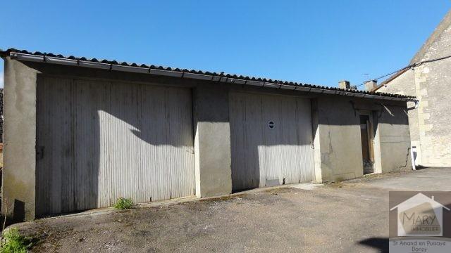Réf. 1382 Centre ville Donzy