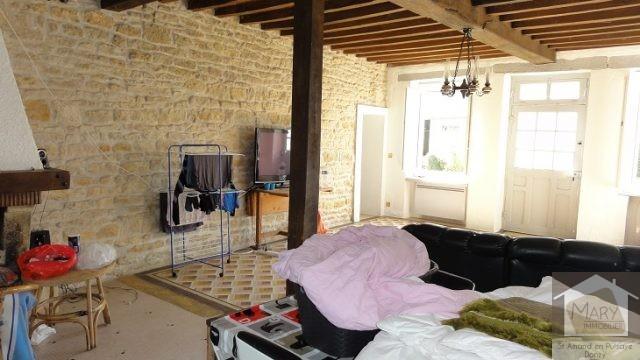 réf. 1386 Chateauneuf Val de Bargis