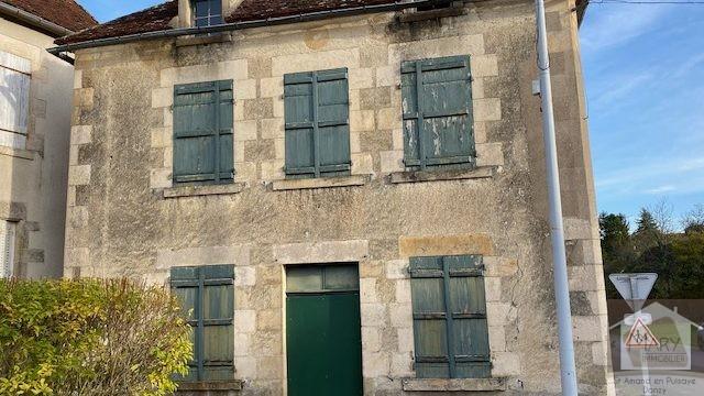 Réf. 1407 Colméry