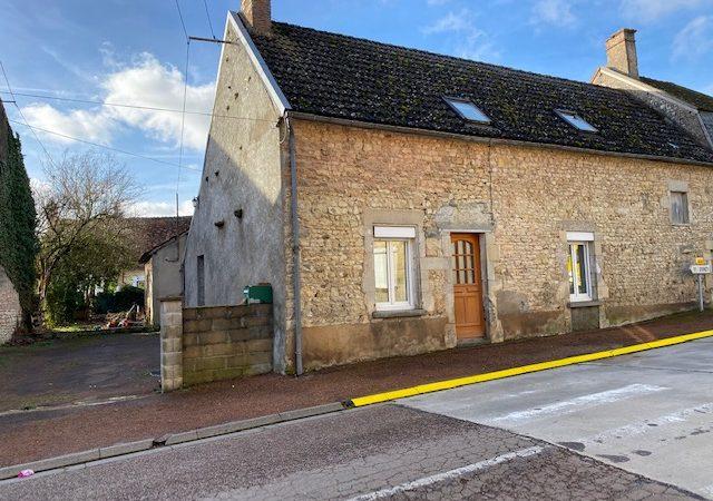 Réf. 1412 Alligny-Cosne