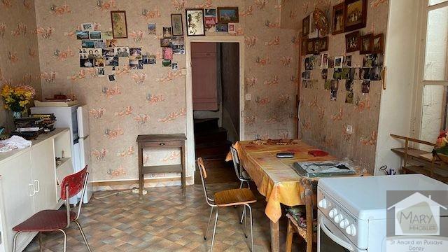 réf. 1414 Chateauneuf Val de Bargis