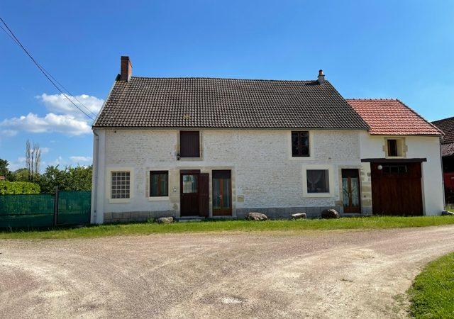 Réf. 1447 Alligny-Cosne