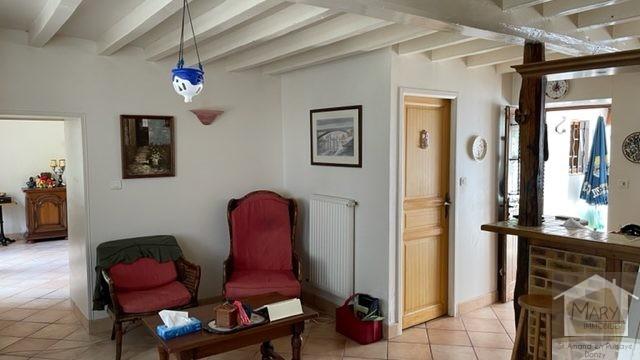Réf. 1454 Secteur Chateauneuf Val de Bargis
