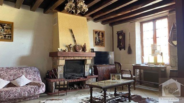 1453 Chateauneuf Val de Bargis